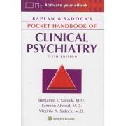 clinical psychiatry sixth edition زبان اصلی