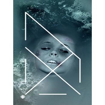 آدم برفی مجموعه یخ جنایت های اسکاندیناوی