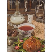 شناسنامه غذاها و شیرینی های محلی استان آذربایجان شرقی