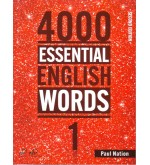 ۴۰۰۰Essential English Words 1 Second Edition