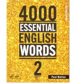۴۰۰۰Essential English Words 2 Second Edition