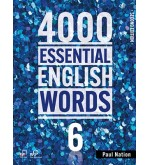 ۴۰۰۰Essential English Words 6 Second Edition