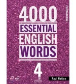 ۴۰۰۰Essential English Words 4 Second Edition