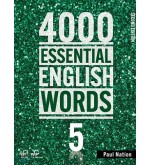 ۴۰۰۰Essential English Words 5 Second Edition
