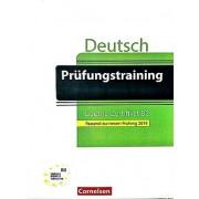 Deutsch Prufungstraining Goethe Zertifikat B2