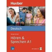 Deutsch Uben Horen Sprechen A1