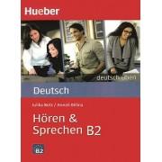 Deutsch Uben Horen Sprechen B2