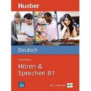 Deutsch Uben Horen Sprechen B1