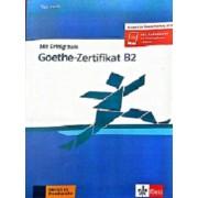 Mit Erfolg zum Goethe Zertificakat B2