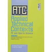 ATC متون تخصصی کاربردی در تربیت بدنی