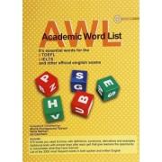 AWL فهرست واژگان دانشگاهی