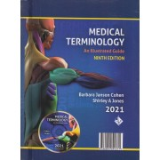 medical terminology an Illustrated guide ninth edition 2021