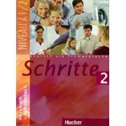 Schritte 2 همراه DVD