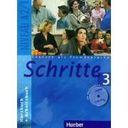 Schritte 3 همراه DVD