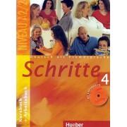 Schritte 4 همراه DVD