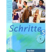Schritte 5 همراه DVD