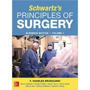 SCHWARTZS PRINCIPLES OF SURGERY 11th edition اصول جراحی شوارتز 2019
