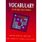 Vocabulary for the High School Student 4th