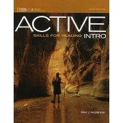Active Skills for Reading Intro 3rd +CD - Digest Size
