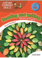 American Oxford Primary Skills 4 reading and writing