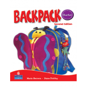 Backpack Starter Student Book