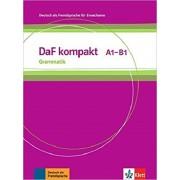 DaF Kompakt A1-B1 همراه CD
