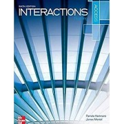 Interactions Access Reading 6th