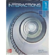 Interactions Level 1 Reading 6th