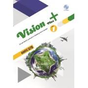 Vision Plus 1 ویژه مدارس خاص و تیزهوشان خط سفید