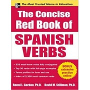The Concise Red Book of Spanish Verbs