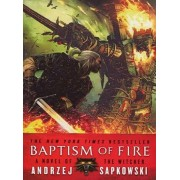 Baptism of Fire The Witcher 3