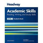Headway Academic Skills level 2 reading and writing students book