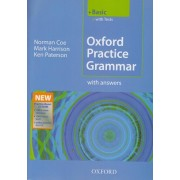 oxford practice grammar Basic with tests