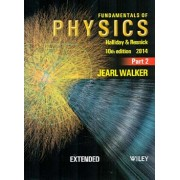 Fundamentals of Physics 2 edition 10