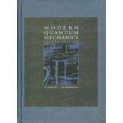 Modern Quantum Mechanics edition 2