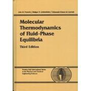 Molecular thermodynamics of fluid phase edition 3