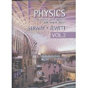 Physics for scientists and engineers vol 2 edition 9