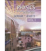 Physics for scientists and engineers vol 1 edition 9 ویرایش نهم