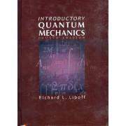 Quantum Mechanics edition 4
