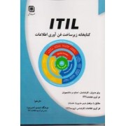 ITIL کتابخانه زیرساخت فن آوری اطلاعات