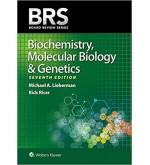 ۲۰۲۰ BRS Biochemistry Molecular Biology and Genetics seventh edition