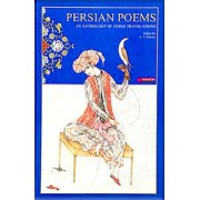 persian poems an anthology of verse translations